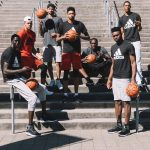The adidas Hoops Family Grows with Eight More Rookie Signings