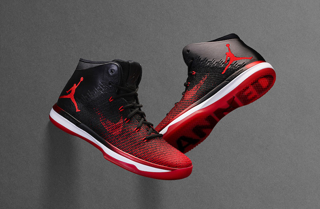 Air Jordan 31 Interdit Footlockersurvey