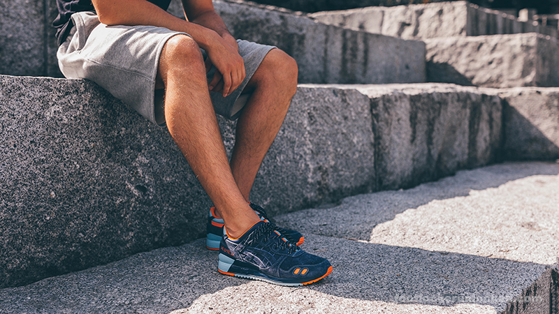 low priced ca04a 8dd48 Asics Gel Lyte 3 'Pensole Reflect' Detailed Look + Release ...