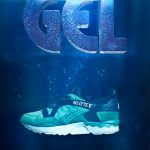 Asics Celebrated Sea Day with the Gel-Lyte V 'Summer Escape'