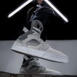 Supra Launches the Decade X Skytop II 'Transitions'