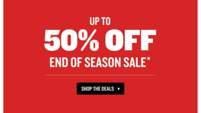 finish line end of season sale 2