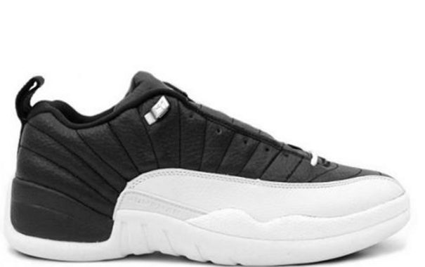 newest 89754 a71ce Air Jordan 12 Retro Low 'Playoff' | Release Date - WearTesters