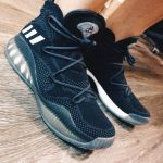 StockX's Nick Engvall Flaunts a New Crazy Explosive Colorway