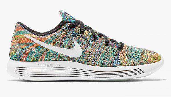 online retailer a2187 b0551 Performance Running Deals: 'Multicolor' Nike Lunarepic Low ...