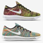 Performance Running Deals: 'Multicolor' Nike Lunarepic Low Colorways On Sale