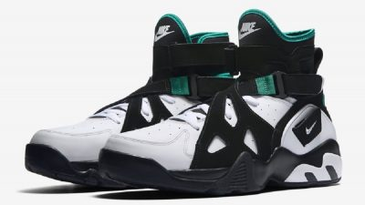 nike air unlimited 6