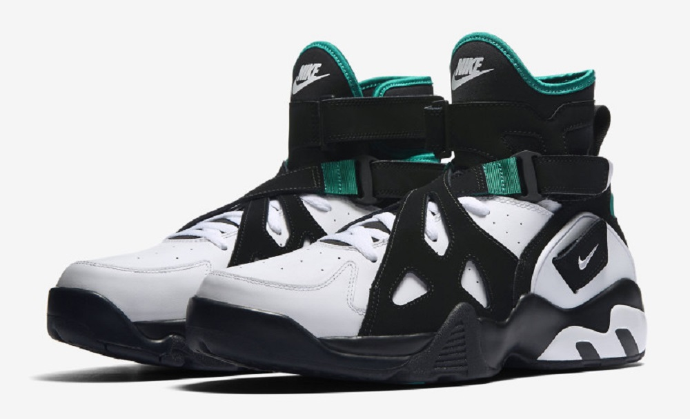 The Nike Air Unlimited Finally Makes a