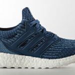 adidas and Parley for the Oceans Collaborate on the adidas Ultra Boost