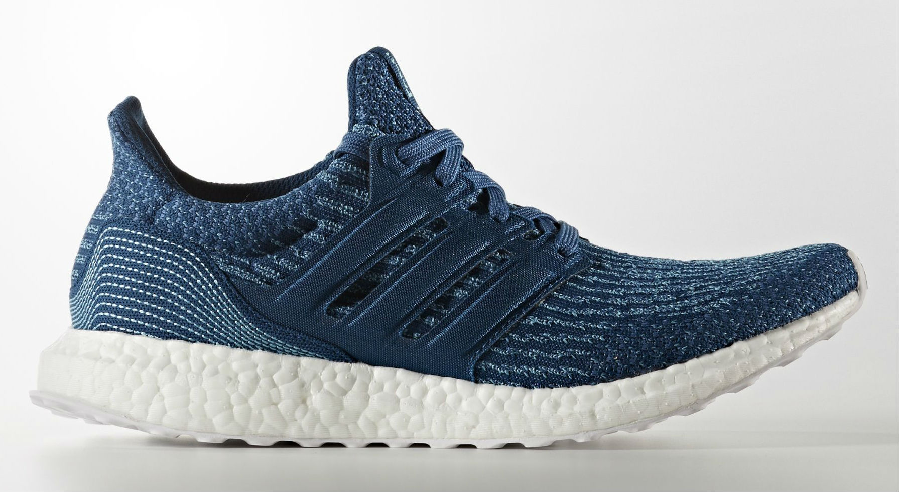 adidas and Parley for the Oceans Collaborate on the adidas