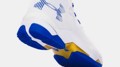 under armour curry 2.5 white royal gold 3
