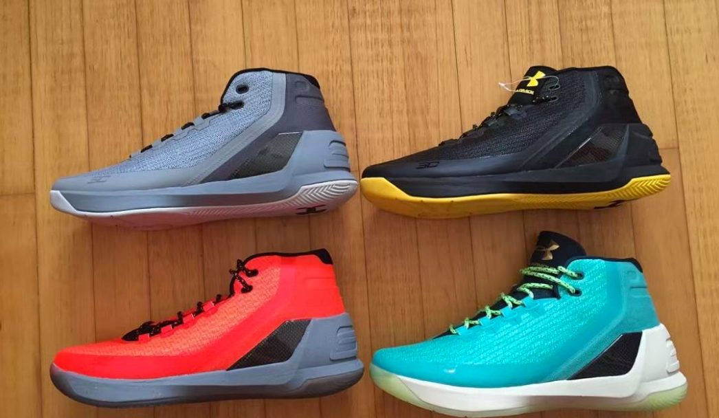 3f54498ba795 ... under-armour-curry-3-upcoming-colorways-1