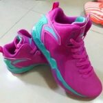 A Magenta/Teal Women's ANTA KT2 May Be Coming