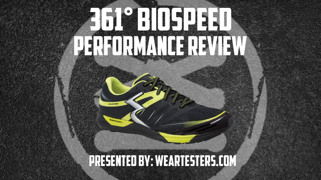 361° BioSpeed Performance Review thumbnail
