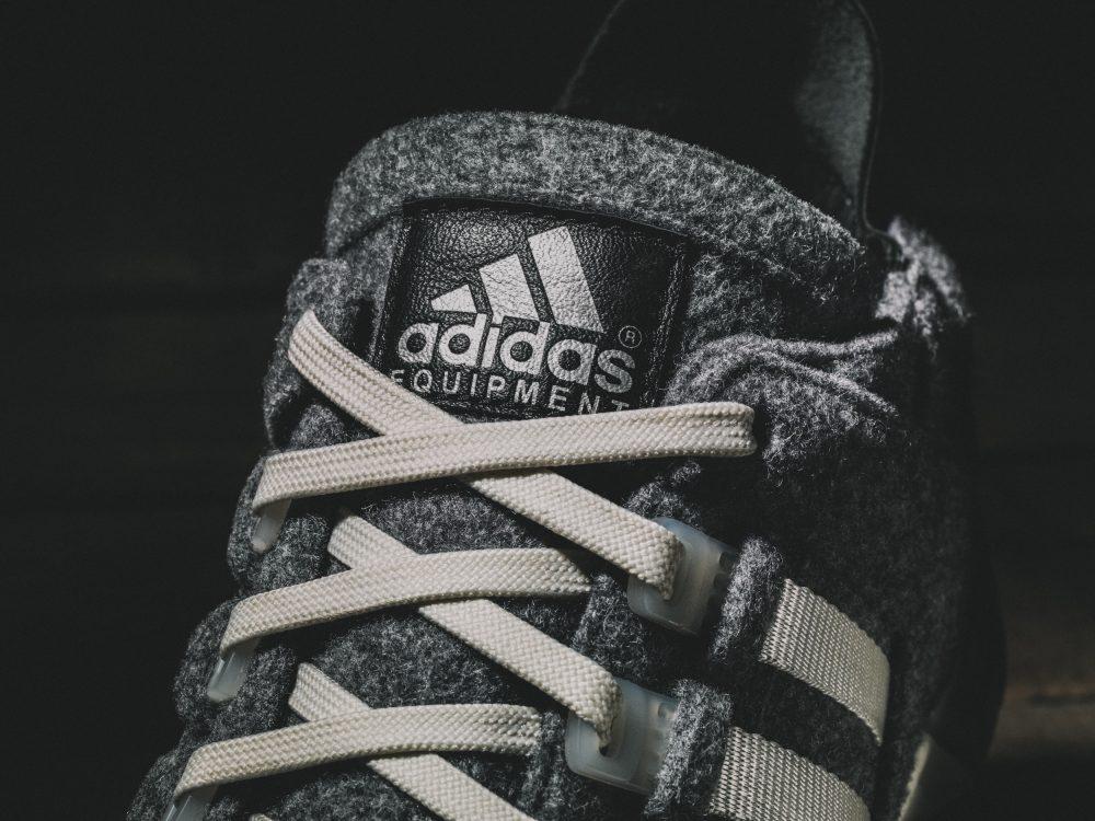 EQT Cushion 93 Primeknit Shoes Adidas