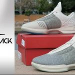 BrandBlack J Crossover 2.5 Low | Detailed Look and Review