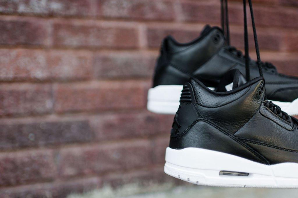 the latest c6983 5ba99 Get Up Close and Personal with the 'Cyber Monday' Air Jordan ...