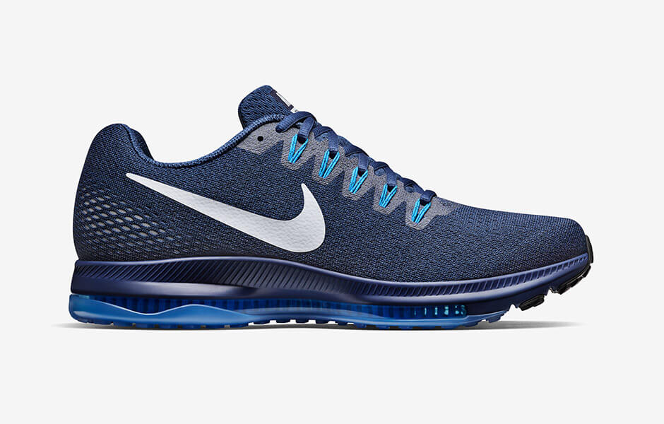 Nike Air Zoom All Out Low Coming Soon Weartesters