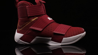 c50d47062ed5 ... The Nike LeBron Soldier 10  Christ the King  is Available Now . ...