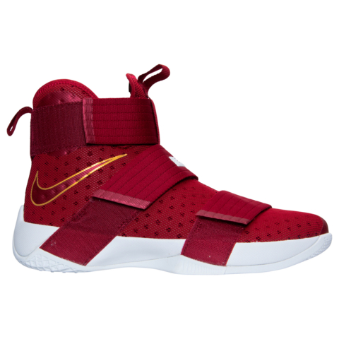 the nike lebron soldier 10 christ the king is available