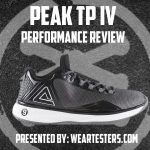 PEAK TP IV Performance Review