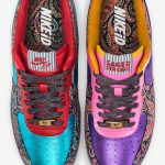 More Auctions: the SagerStrong Nike Air Force One