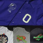 Space Jam Apparel is Available Now