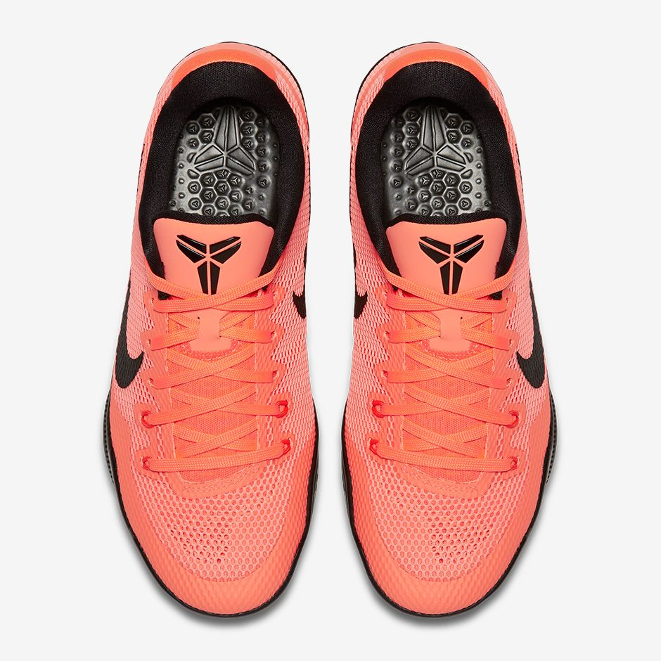 buy popular b25d8 0d1b3 The Nike Kobe 11 'Bright Mango' is Available Now - WearTesters