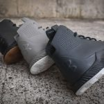 Under Armour Unveils the Primo | Lifestyle Sneaker