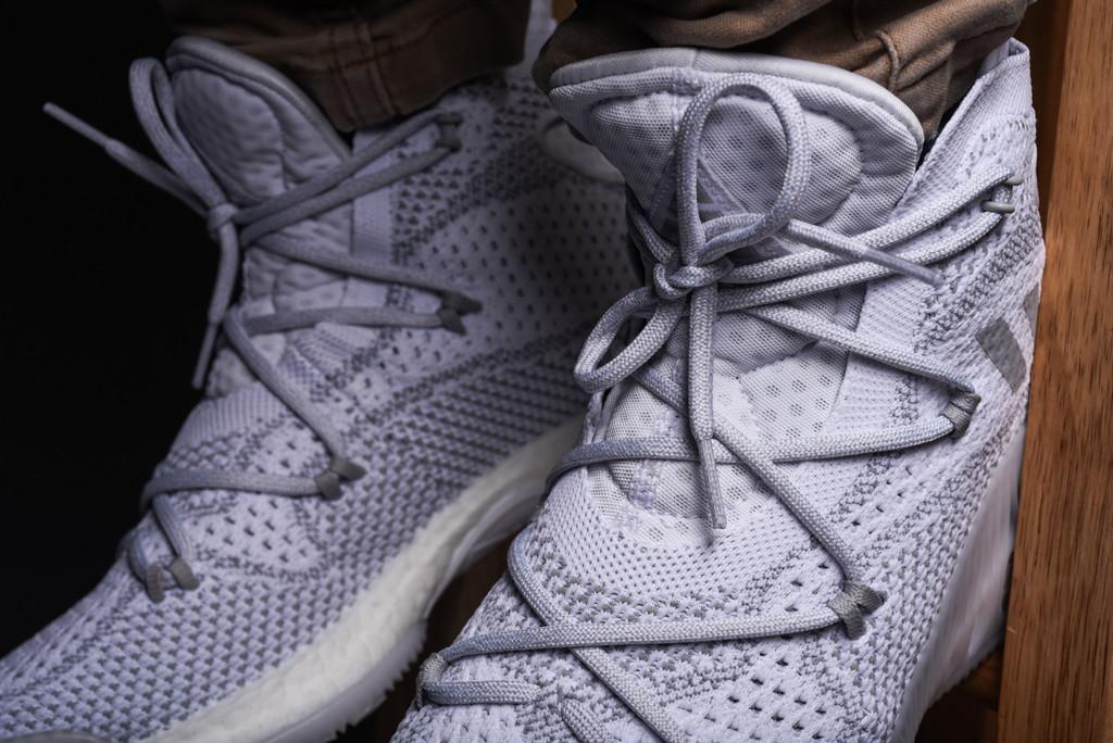Adidas Gal Eksplosiv Primeknit Swaggy P. På RwkZKU