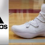 adidas Crazy Explosive Primeknit 'Triple White' | Detailed Look and Review