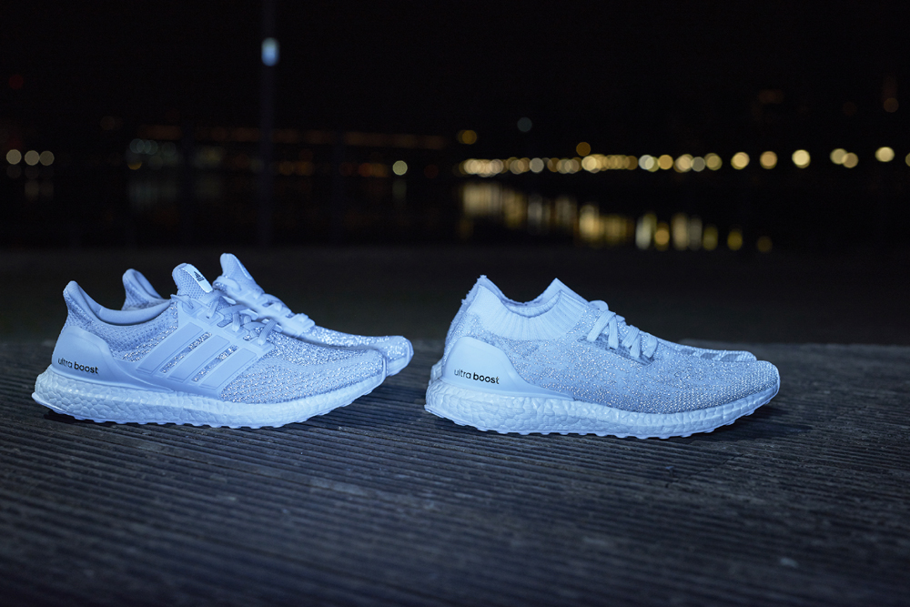 the best attitude e3d65 85620 adidas Plans to Release the 'Reflective Pack' Tomorrow ...