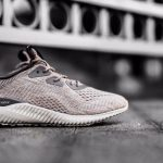 The Mesh adidas AlphaBounce 'Tan' May be Coming Soon