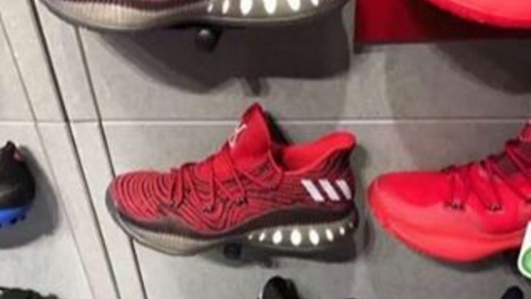 Adidas Sprø Eksplosiv Lav Primeknit Farge- tJrj1nuP4