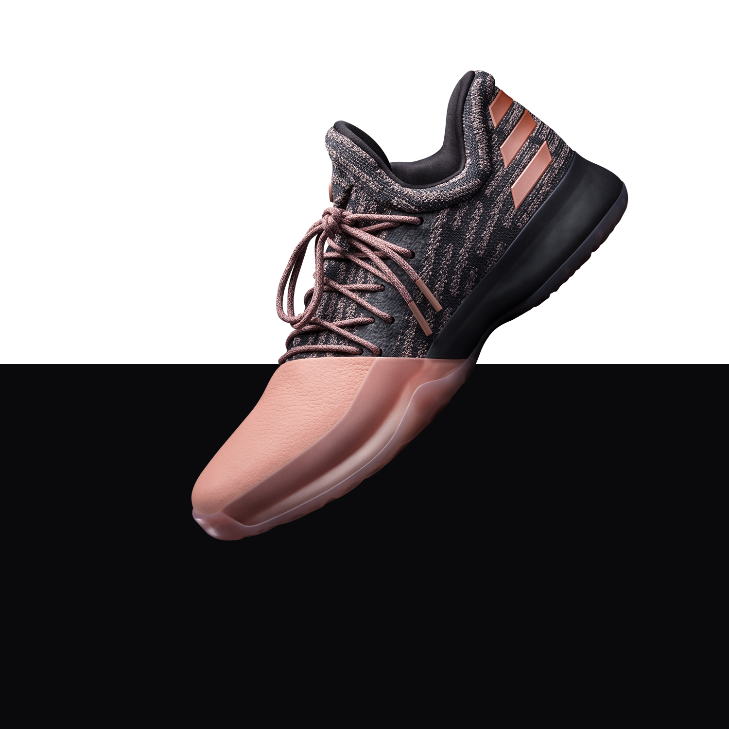 adidas harden vol. 1 gila monster 2