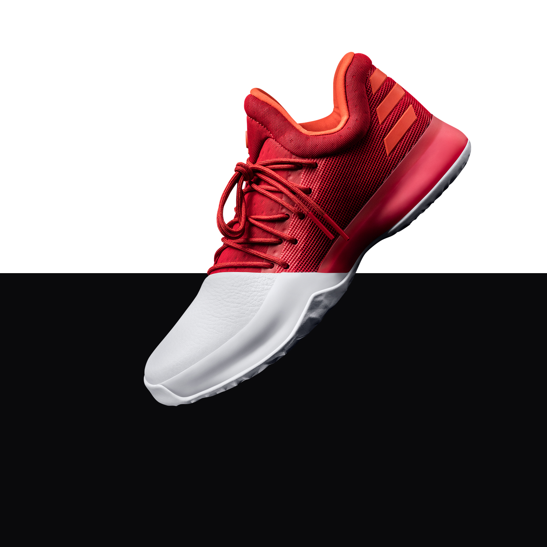 Adidas Houston Rockets Shoes