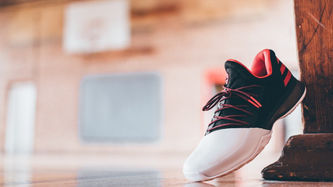 adidas harden vol. 1 for sale