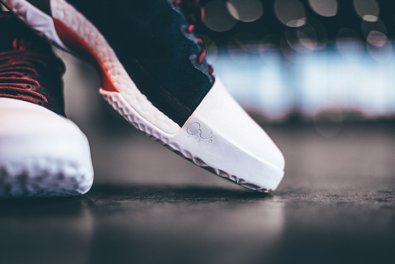 adidas harden pioneer