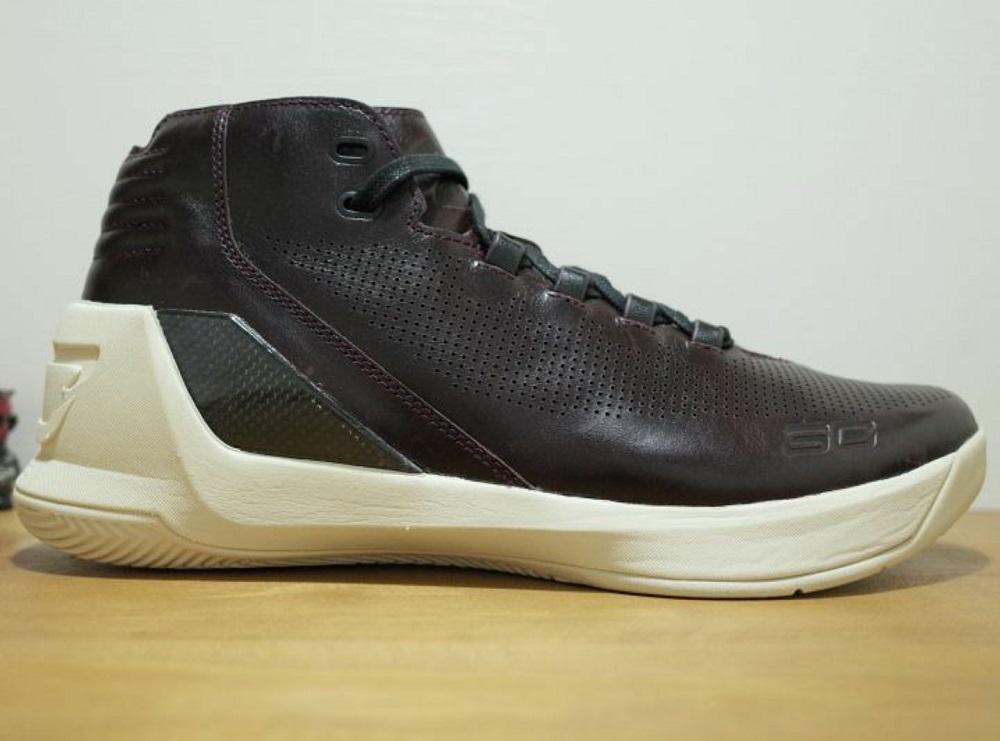 Leather Shoe Sound