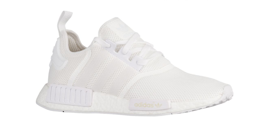 Foot Locker �定�adidas Originals NMD R1全新�色Rainbow 1626