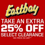 Performance Deals: 25% Off Clearance Basketball Shoes at Eastbay