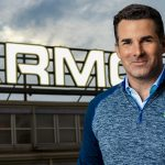 Under Armour CEO Steps Down From President Trump's American Manufacturing Council