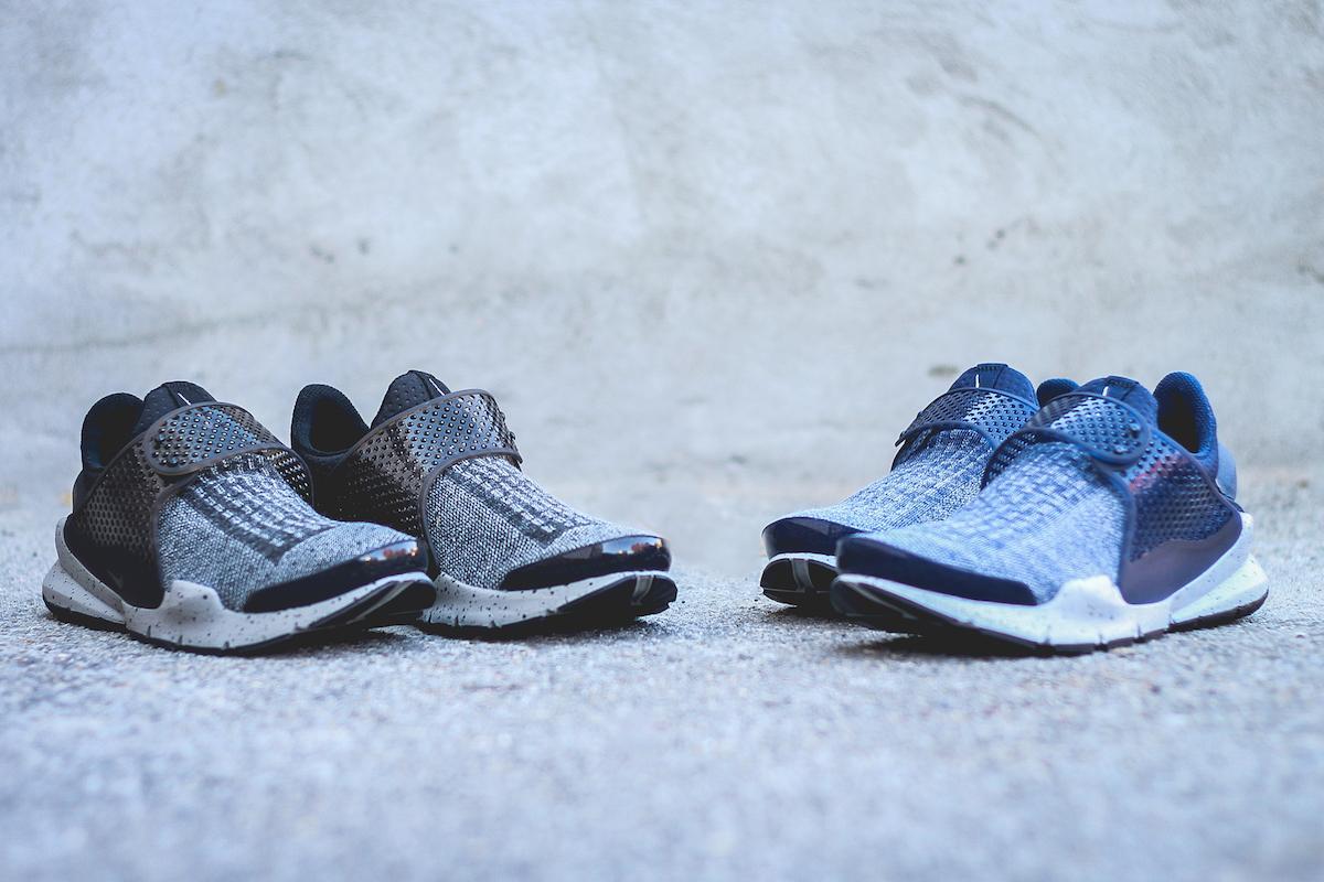 Norteamérica tono localizar  Detailed Look at the Unisex Nike Sock Dart SE PRM Colorways - WearTesters