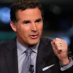 Under Armour CEO Kevin Plank Responds to Stock Dip