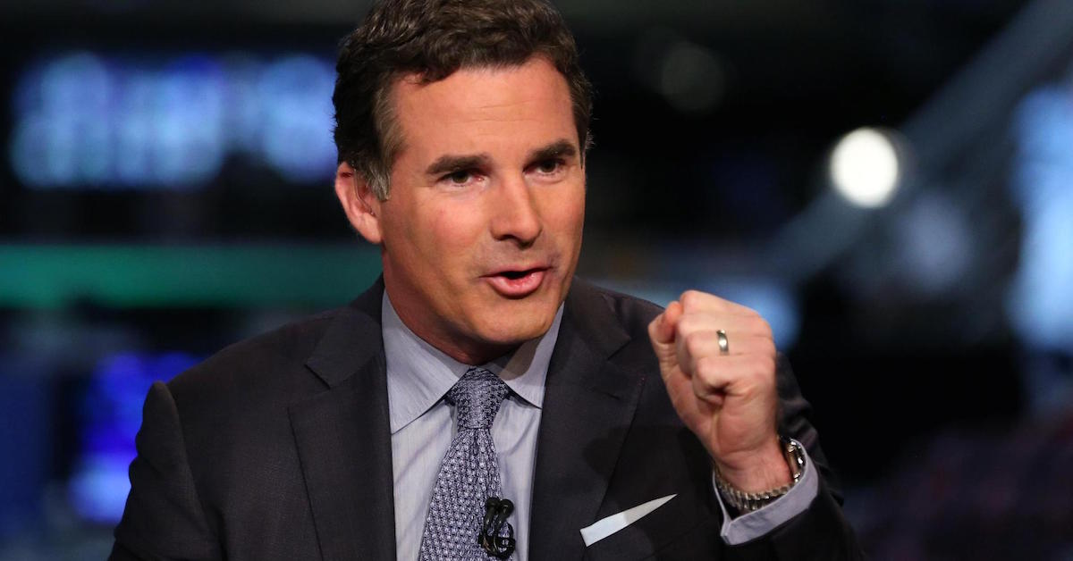 Under Armour's CEO Plank Takes On Nike