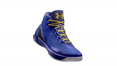 under armour curry 3 dub nation heritage 1