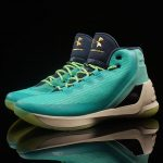 The Under Armour Curry 3 'Reign Water' is Available Early