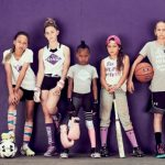 "UA Announces Partnership with ""She Plays We Win"" To Promote Young Girls in Sports"