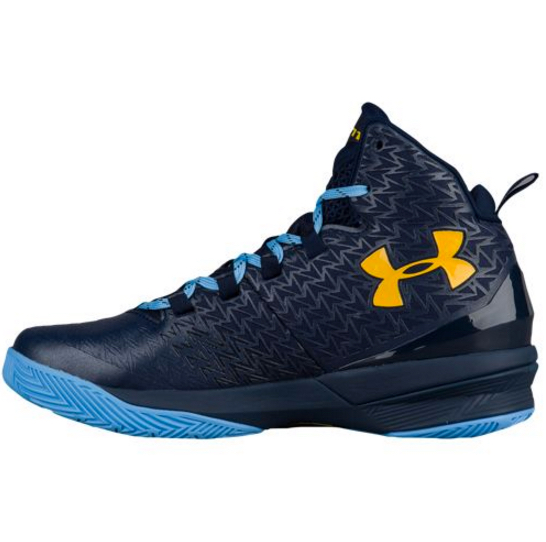 Mike Conley Basketball Shoes
