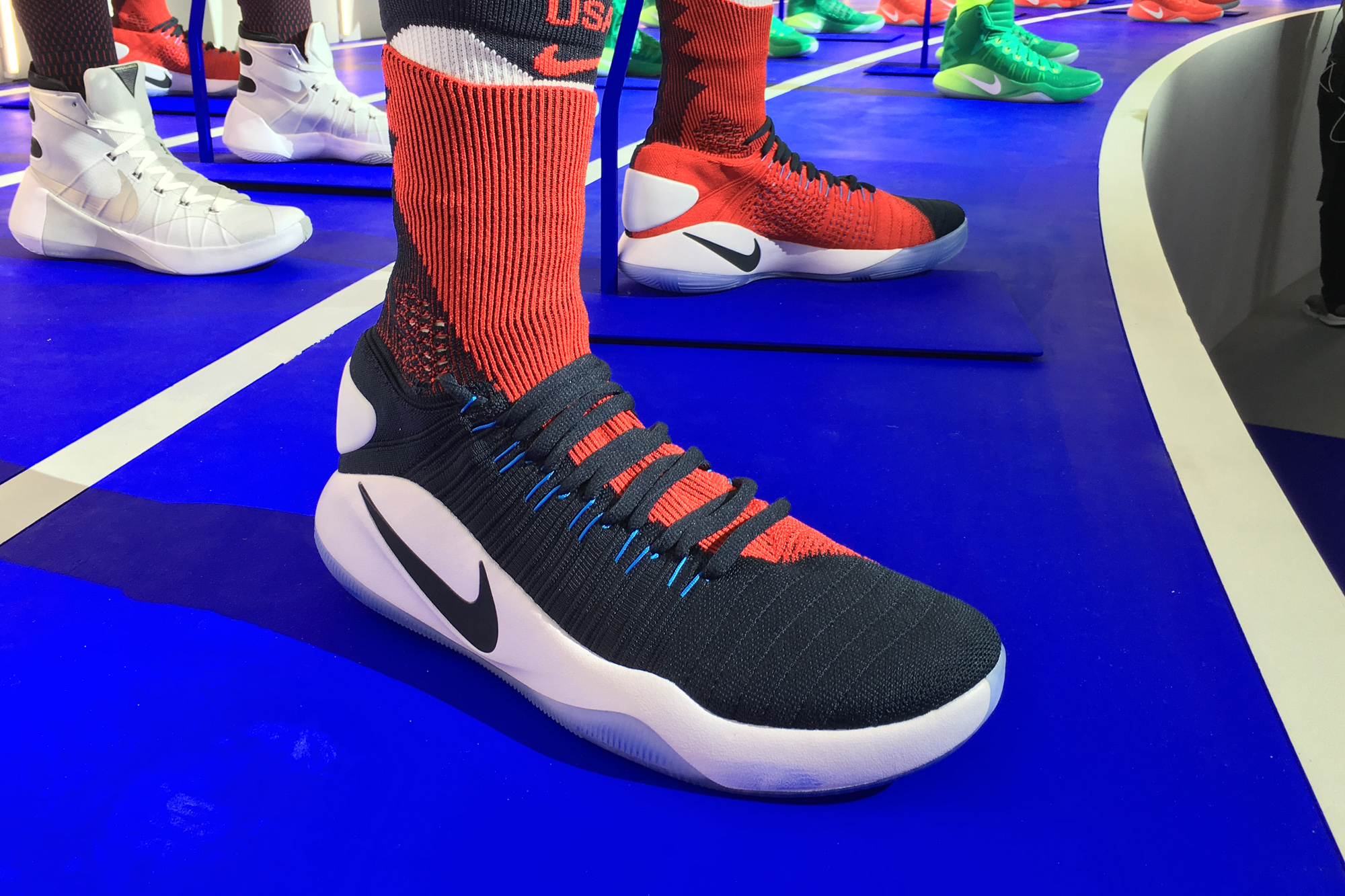 Nike and Jordan Clearance Sneakers for